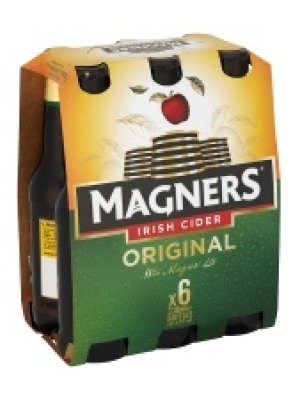 Magners Apple Premium Irish Cider
