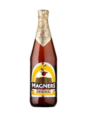 Magners Irish Cider Bottle