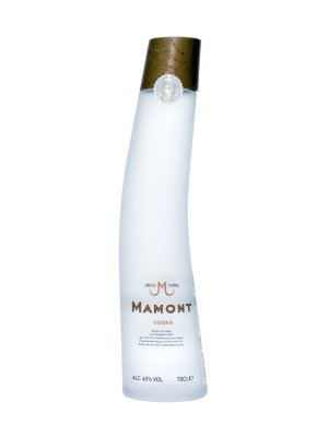 Mamont Siberian Wheat Vodka