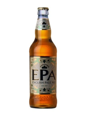 Marstons English Pale Ale