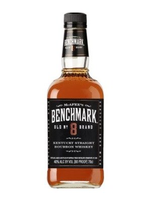 McAfees Benchmark No 8 Kentucky Straight Bourbon Whisky