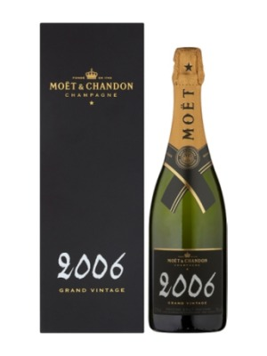 Moet & Chandon Grand Vintage 2006