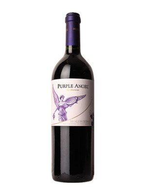 Montes Purple Angel Carmenère