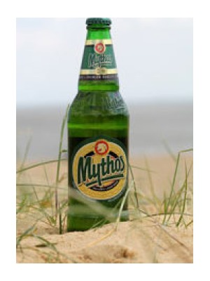 Mythos Premium Greek Lager