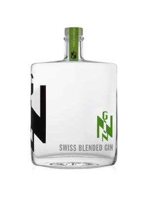 Nginious Blended Gin