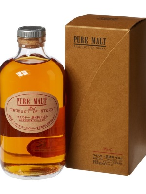 Nikka Pure Malt Red Label