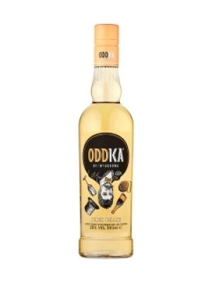 Oddka Peach Bellini Vodka