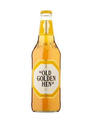 Old Golden Hen Beer