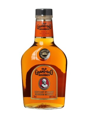 Old Grandad Kentucky Straight Bourbon Whiskey