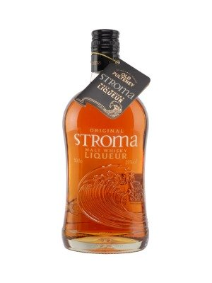 Old Pulteney Stroma Whisky