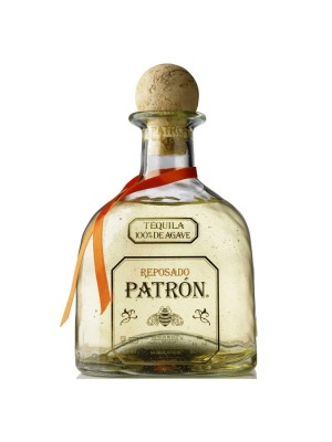 Patron Reposado Mexican Rested Tequila