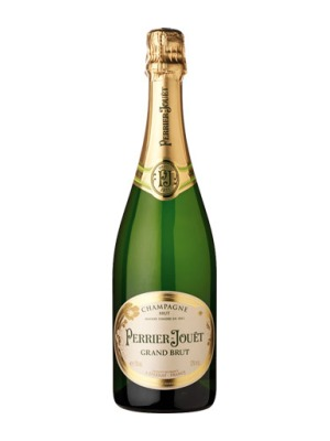 Perrier Jouët Grand Brut NV Champagne