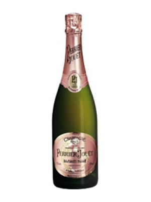 Perrier Jouet Grand Brut Blason Rose NV Champagne