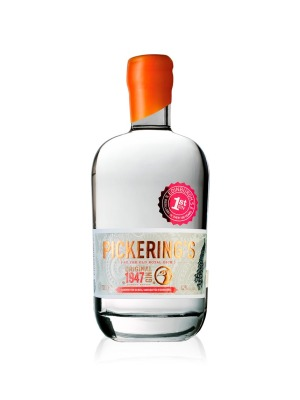 Pickering's 1947 Gin