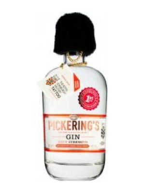Pickerings Navy Strength Gin