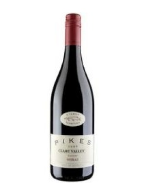 Pikes Eastside Shiraz