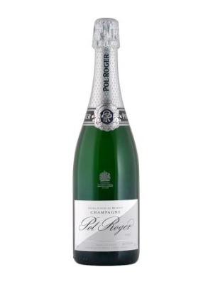 Pol Roger Pure Brut Champagne