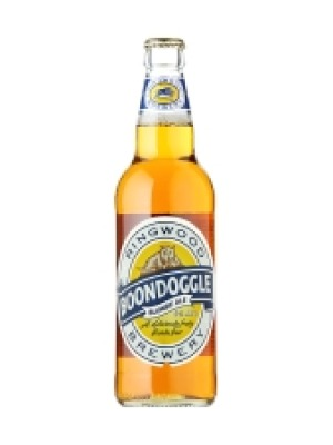 Ringwood Brewery Boondoggle Blonde Ale
