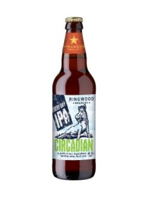 Ringwood Brewery Circadian Every Day IPA