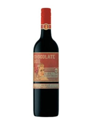 Rocland Estate Chocolate Box Shiraz Dark Chocolate