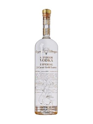 Royal Dragon Imperial Vodka Magnum