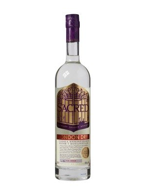 Sacred Spiced Vodka