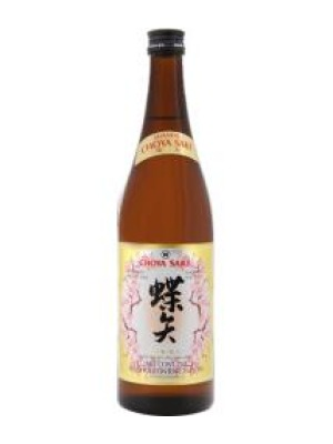 Sake Choya Japanese Rice Wine