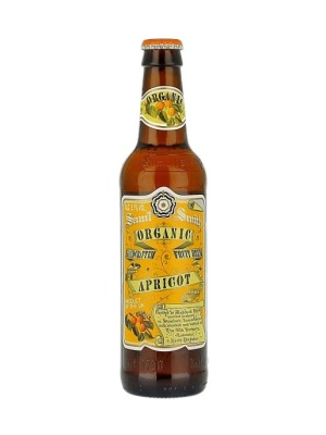 Samuel Smiths Organic Apricot Fruit Beer