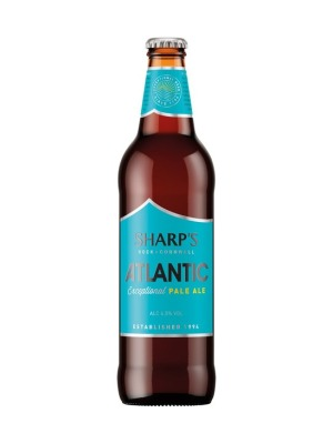 Sharps Atlantic Pale Ale