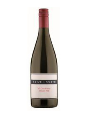 Shaw And Smith M3 Adelaide Hills Chardonnay