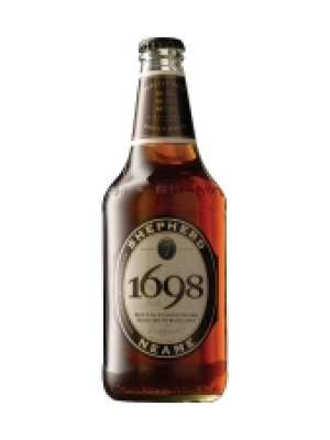 Shepherd Neame Celebration 1698 Ale