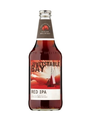 Shepherd Neame Whitstable Bay Red IPA