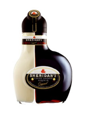 Sheridans Irish Coffee Cream Liqueur