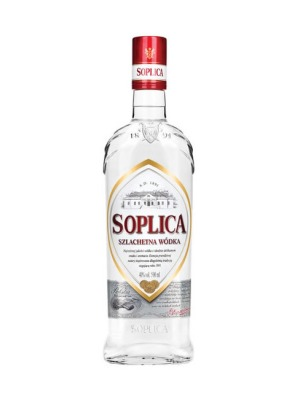 Soplica Polish Vodka