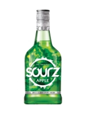 Sourz Spirited Apple