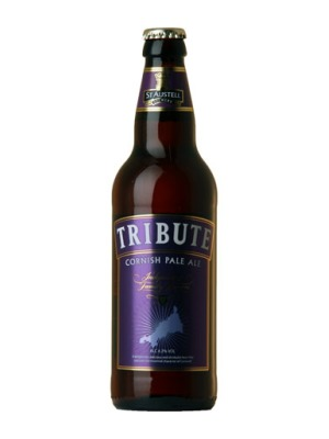St Austell Tribute Ale