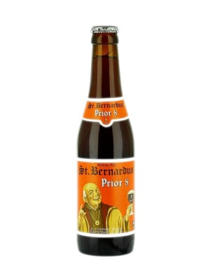 St Bernardus Prior 8 Abbey Beer