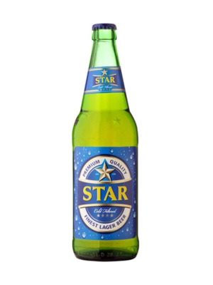 Star Finest Lager
