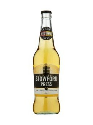 Stowford Press Draught Cider