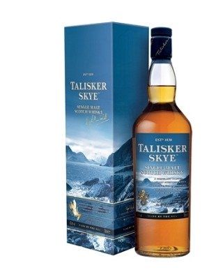 Talisker Skye Single Malt Scotch Whisky