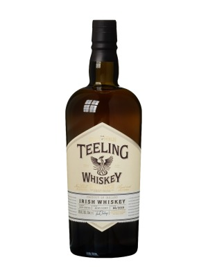 Teeling Blended Whiskey