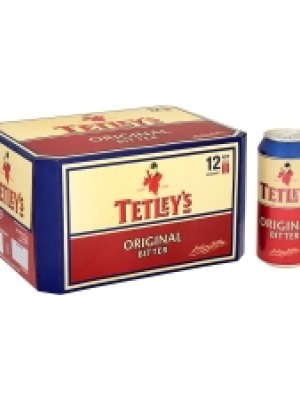 Tetleys Original Bitter