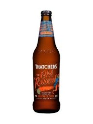 Thatchers Old Rascal Cider
