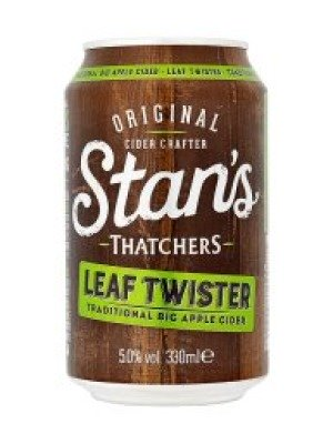 Thatchers Stans Leaf Twister
