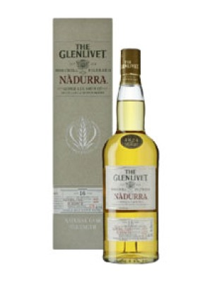 The Glenlivet Nadurra 16 Year Old Malt Scotch Whisky