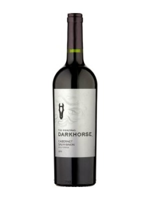 The Original Darkhorse Cabernet Sauvignon