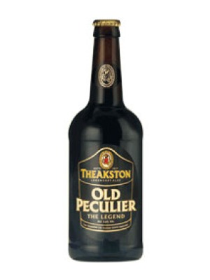 Theakstons Old Peculiar Beer