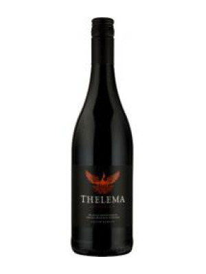 Thelema Mountain Mountain Red