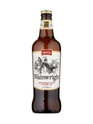 Thwaites Wainwright Golden Ale
