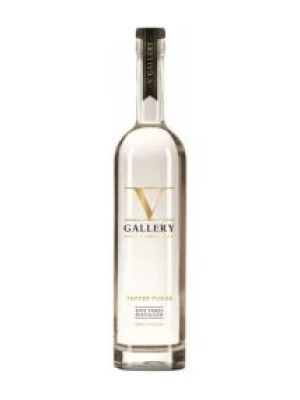 V Gallery Toffee Fudge Vodka Liqueur